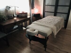 Male massage therapist offering  massage just off Whyte