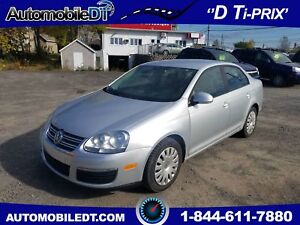 Volkswagen Jetta AUTOMATIQUE 2008 MME 51ans FULL SEULEMENT *** 4
