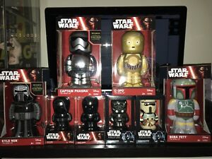 Star Wars Tin Wind-up