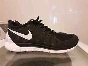 Nike free run 5.0 Blacktown Blacktown Area Preview