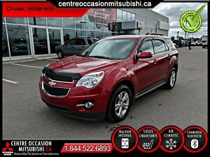 Chevrolet Equinox LT, AIR CLIM, BLUETOOTH, CRUISE, MAGS 17 PO