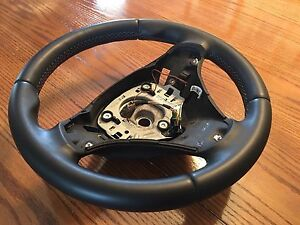 BMW E90/E92 M3 DCT Steering Wheel