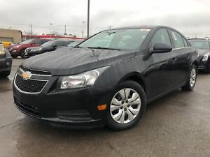 2014 Chevrolet Cruze 1LT - Ex-Lease - Bluetooth