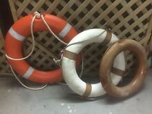 MARINE VINTAGE RARE BOAT GEAR DECORATION ANTIQUES Ransome Brisbane South East Preview