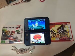 New Nintendo 3ds xl Cockburn Peterborough Area Preview