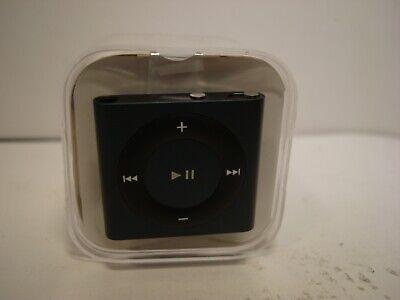 Apple iPod shuffle 4th Generation Slate Slate (2 GB)