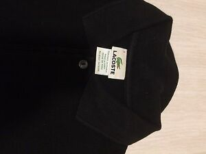 Genuine Lacoste polo men's size 3