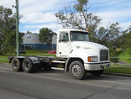 Mack Truck 6X4 Metro-Line Molendinar Gold Coast City Preview