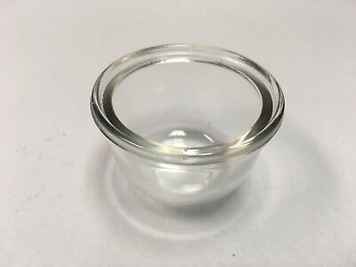 Massey Ferguson To30 To20 To35 50 65 35 Tractor Sediment Bowl Glass 1001514m1