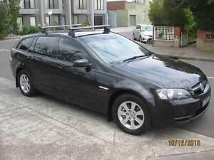 2008 Holden Commodore Wagon Northcote Darebin Area Preview