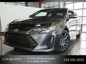 Scion TC|AUTO|TOIT OUVRANT|MAGS|BLUETOOTH|