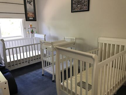 toddler bed in Mount Barker Area, SA   Cots & Bedding   Gumtree ...