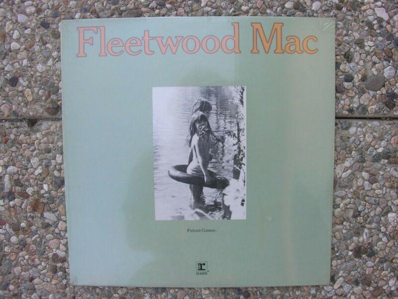 Fleetwood Mac Future games Sealed