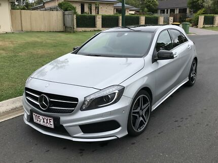 Mercedes Benz A200 AMG pack  Joyner Pine Rivers Area Preview