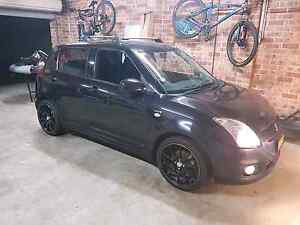 2008 suzuki swift South Windsor Hawkesbury Area Preview