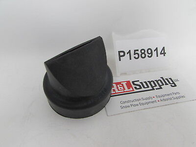 New Donaldson Vacuator Valve For Air Cleaner Filter Cap Check 2 P158914