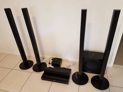 Panasonic SA-BTT755 Surround Sound System