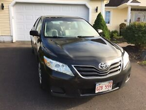 2010 Toyota Camry LE 4 Cylinder