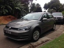 Golf 7 MY14 90tsi 6 speed manual Hunters Hill Hunters Hill Area Preview