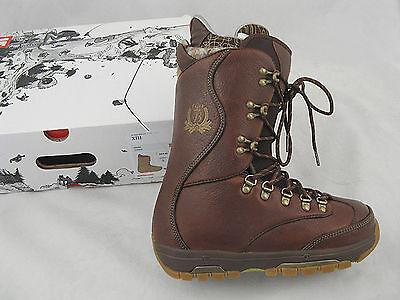Сноубордические ботинки NEW! NIB! $450 Burton