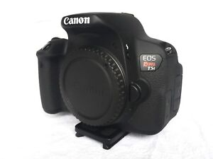 Canon Rebel T5i  *NEW*