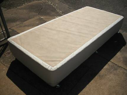 AS NEW*LONG SINGLE BASES*JOIN 2 TOGETHER- MAKE KING SIZE BED BASE Cartwright Liverpool Area Preview