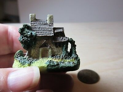 Miniature tiny houses and cottages. #1 Stone House  for sale  Oceanside