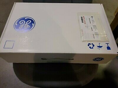 Ge Rab2-6-rs Convex Probe - 3d4d Convex Curved Transducer 2-5 Mhz