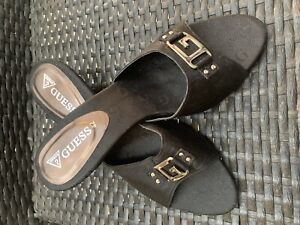 Guess sandal size 9 to 11 brand new never worn $50 Epping Whittlesea Area Preview