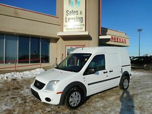 2013 Ford Transit Connect XLT/Cargo/Remote Start, NO CREDIT CHEC