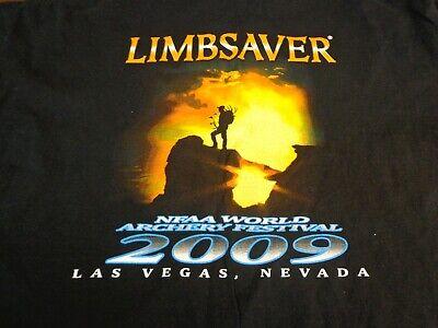 Riviera Hotel & Casino Las Vegas T Shirt 2009 World Archery Festival Mens XL  N7 for sale  Manchester