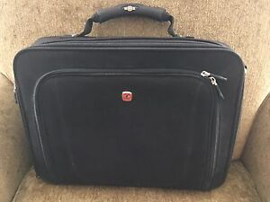 Swiss Army Laptop/Briefcase