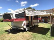 Jayco Eagle 1995 Drysdale Outer Geelong Preview