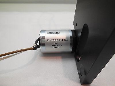 Escap 22n2r 28 210 204 Motor