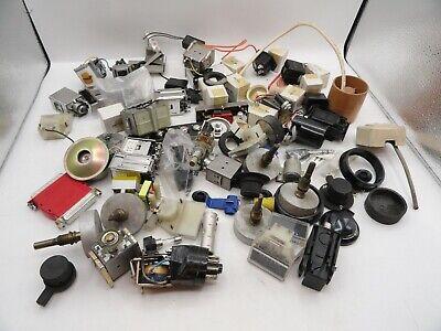 Vintage Electronic Component Parts Grab Bag Lot 2