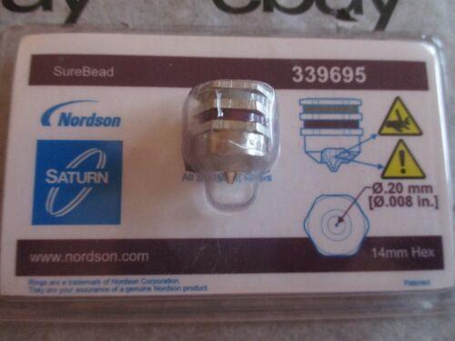 NORDSON Saturn 339695 SureBean Nozzle