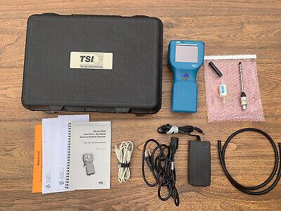 Tsi Aerotrak 8220 Handheld Particle Counter