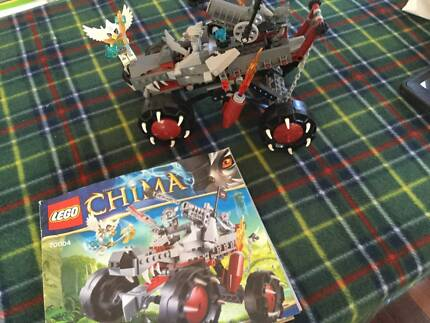 Bulk Lego With Instructions Toys Indoor Gumtree Australia Swan