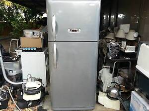 NEC 506L fridge/freezer Bayswater Bayswater Area Preview