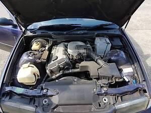 BMW M44 Engine 1.9l 4-Cylinder 318iS, 318Ti, Z3 Salisbury Brisbane South West Preview