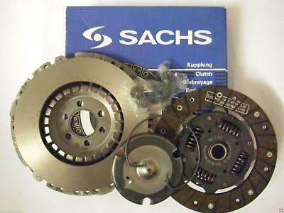 Sachs Clutch Kit Audi A3 1,6 8L 101PS Akl Golf IV Bora Caddy II