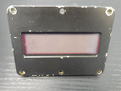 Centroid 972293-7 Digital Display Indicator Used