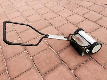 Hand Push Lawn Mower St James Victoria Park Area Preview