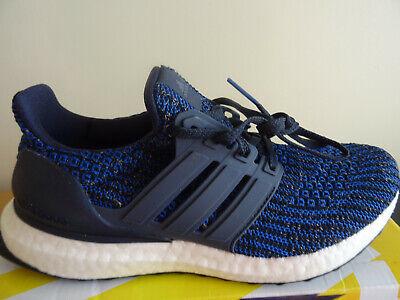 Adidas UltraBoost Junior trainers sneakers DB1427 uk 4 eu 36 2/3 us 4.5 NEW+BOX