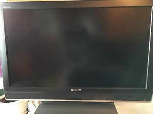 "37"" SONY HD TV 720p 1080i 1368 x 768 GOOD CONDITION"