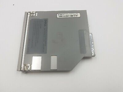 dell latitude d610 laptop dvd-cd drive / lecteur boite dvd original