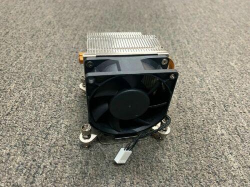 NEW Heatsink Fan Assembly 810281-001 FoR HP ProDesk 600 800 G2 Z240 Tower & SFF
