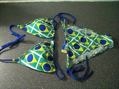 Arena Damen Bikini, Gr. 42, bunt, Training NEU ( 3674 )