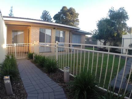 2 Bedroom Homette - Private yard - Entertaining area - Greenacres Greenacres Port Adelaide Area Preview
