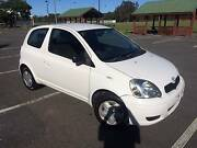 2004 Toyota Echo Hatchback 11 Months Rego! Currumbin Waters Gold Coast South Preview